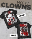 """Clowns"" Shirt"